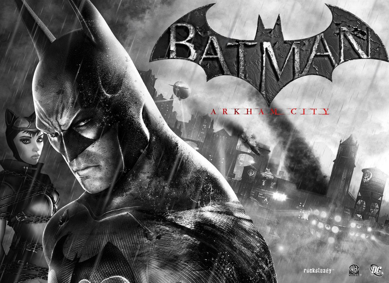 Batman arkam city porn porn pictures